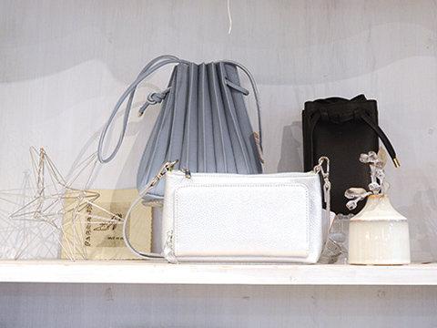 Delfiore 店舗の写真