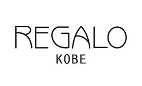 REGALOのロゴ