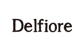 Delfioreのロゴ