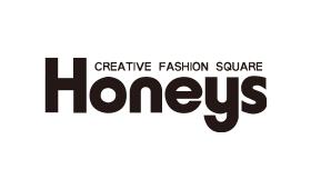 Honeysのロゴ