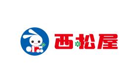 西松屋のロゴ